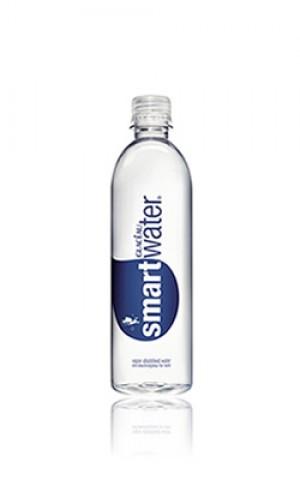 Smartwater Glacéau